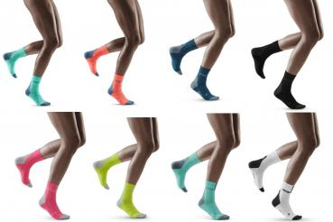 Compression Short Socks 3.0 Frauen